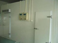 双温冷库设计安装要求